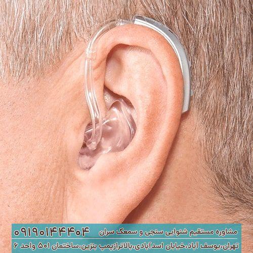 ویروس کرونا از طریق گوش منتقل میشود؟ 3
